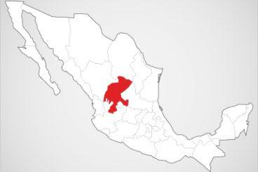 Zacatecas, Zac.