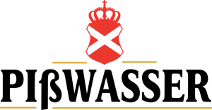 Pißwasser-GTAIV-Logo